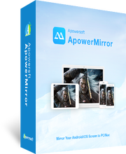 ApowerMirror Personal 1.2.2 + Portable