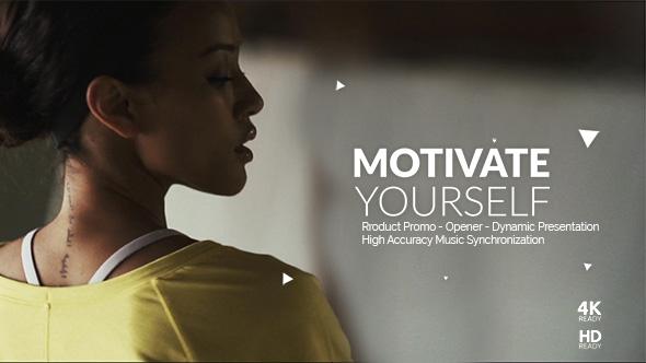 Download Workout Motivation Opener - Project for After