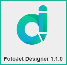 Portable FotoJet Designer 1.1.0