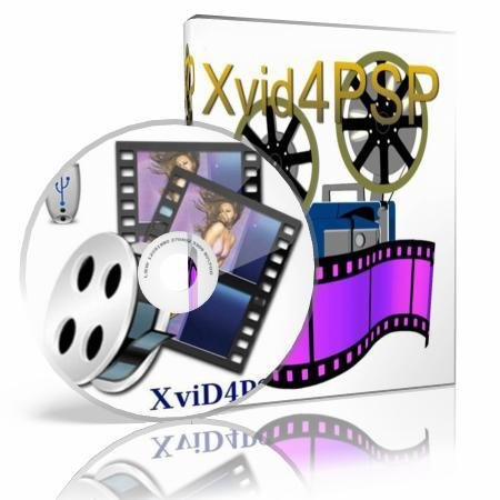 Portable XviD4PSP 7.0.401 DAILY