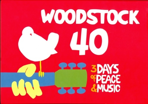 Woodstock 40: 3 Days Of Peace & Music (2009)