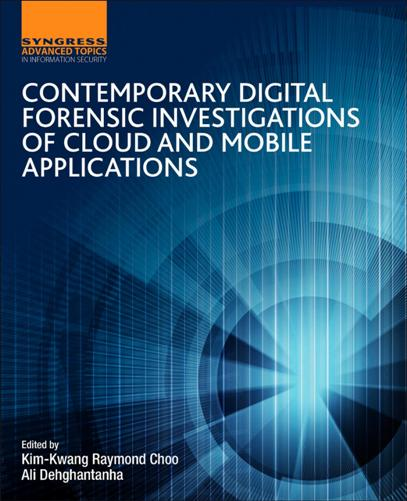 forensic investigation of small scale digital Digital forensics and incident response particularly for small- and medium-sized businesses with fewer digital investigations.