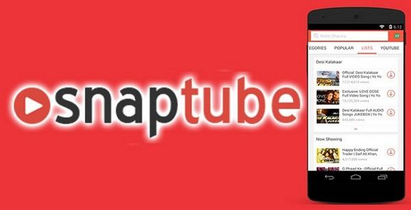 Download SnapTube - YouTube Downloader HD Video Beta v4 31 1 10108
