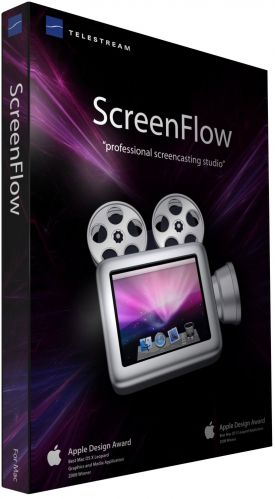 ScreenFlow 6.2.2 Multilangual (MacOSX)