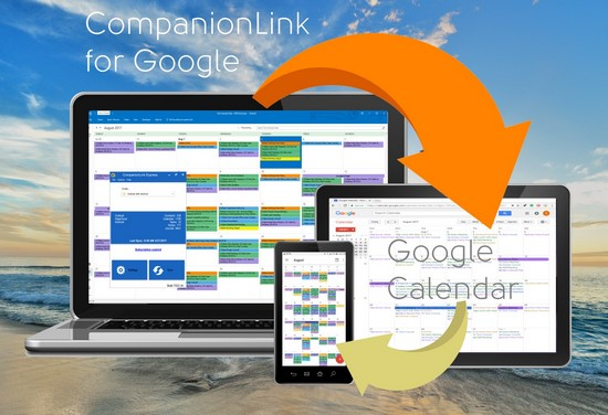 CompanionLink Professional 7.0.46.0 Multilingual