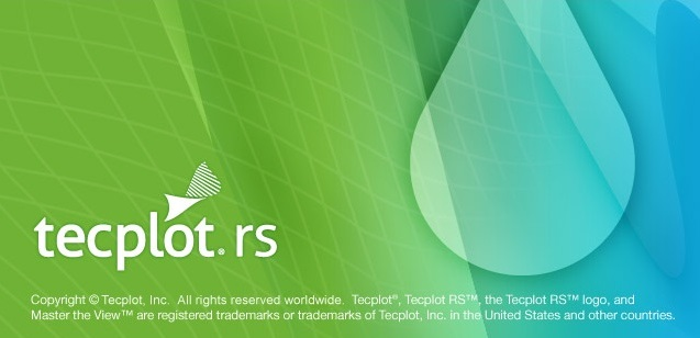 Tecplot RS 2017 R1 Build 2017.1.0.82356