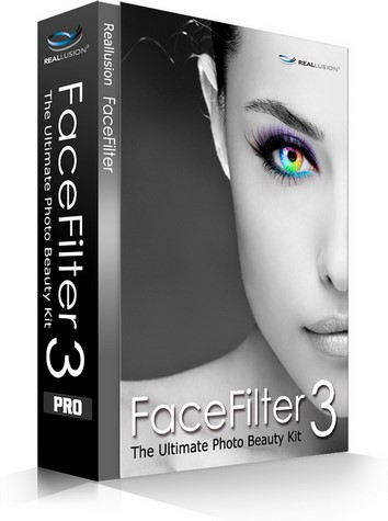 Reallusion FaceFilter Pro 3.05.6519.1 (MacOSX)