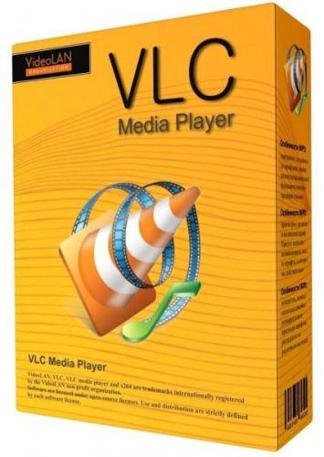 VLC Media Player 3.0.0-git (x86/x64) DC 06.08.2017 Vetinari + Portable