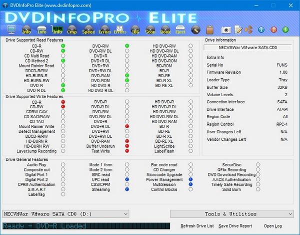 DVDInfoPro Elite 7.702 + (Portable)