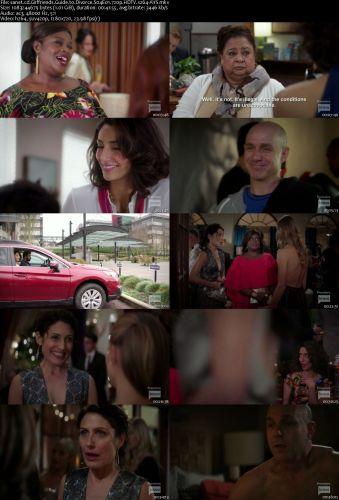 Watch Girlfriends' Guide to Divorce Season 3 Online for