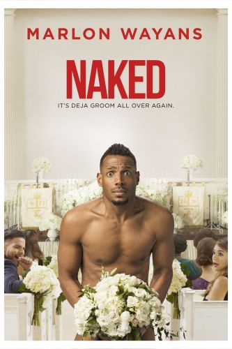 Naked (2017) 720p WEBRip XviD AC3-FGT