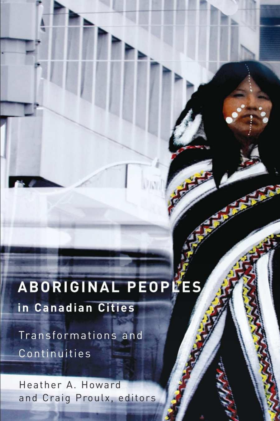the history of the aboriginal people of canada