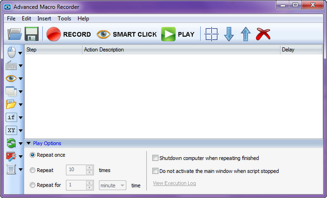 Advanced Macro Recorder 4.1.5.8 + Portable
