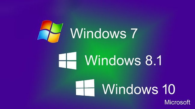 Windows 7-8.1-10 (X64) 22in1 ESD August 2017