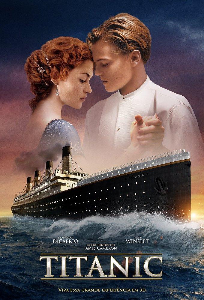 Download Titanic 1997 720p BluRay x264 3D HSBS YIFY ...