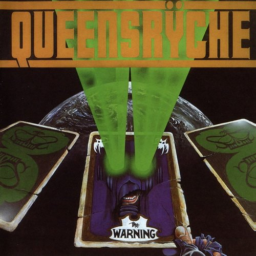 Queensrÿche - The Warning (1984) [2003 Remastered] FLAC