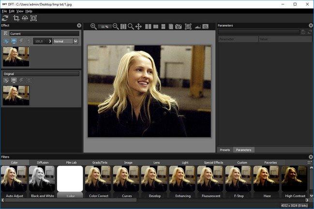 Digital Film Tools DFT 1.0 (x64) CE