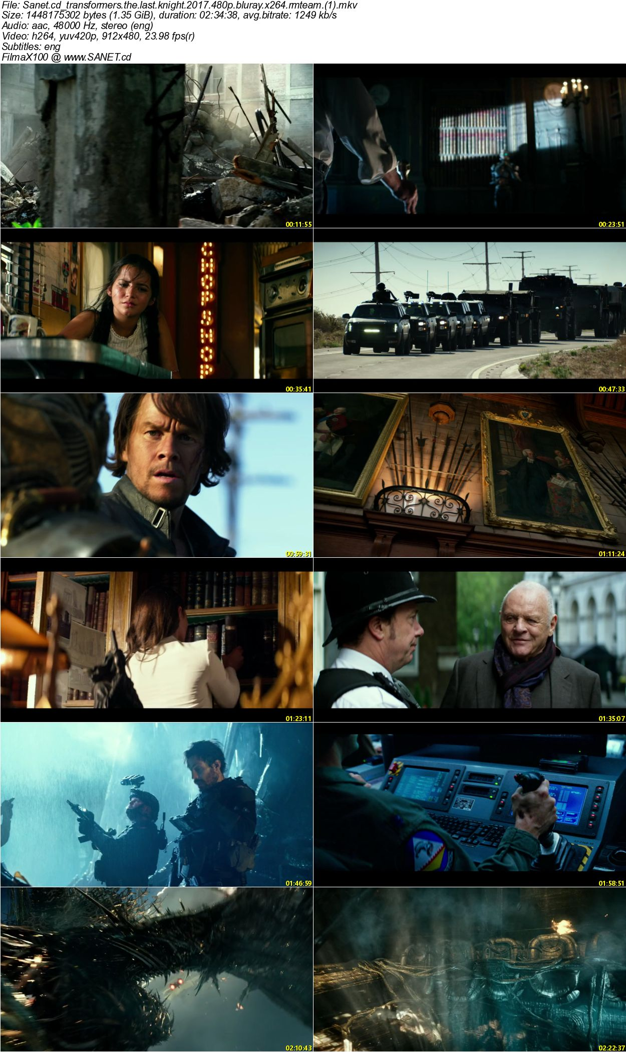 transformers the last knight movie download 480p
