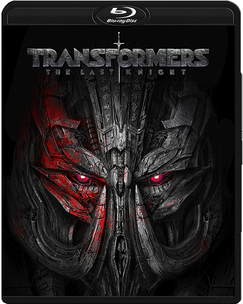 Transformers The Last Knight 2017 2160p UHD HDR BluRay