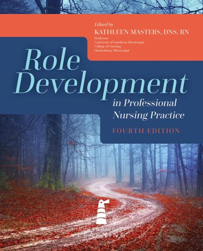 the role of the professional nurse