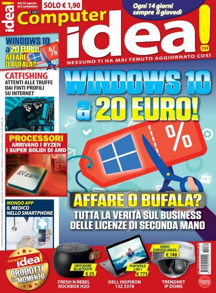 Download Il Mio Computer Idea! N  132 - 24 Agosto - 6