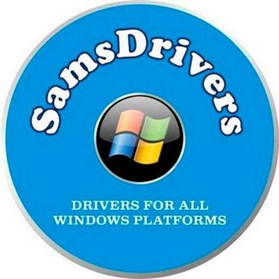 SamDrivers 17.9 (x86 x64)