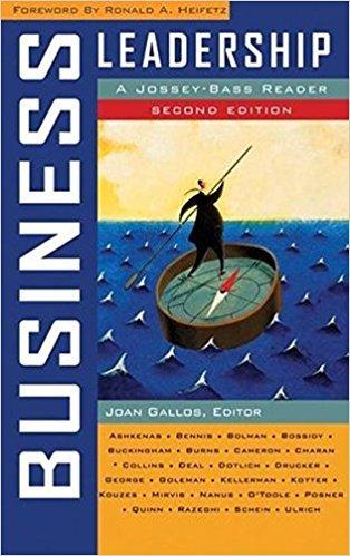 Business Leadership: A Jossey-Bass Reader, 2nd Edition
