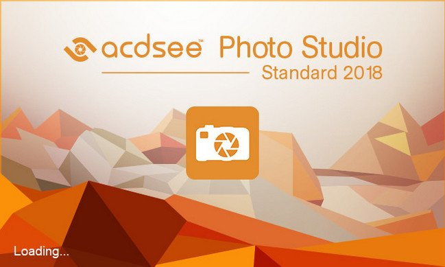 ACDSee Photo Studio Standard 2018 21.0 Build 720 DC 25.09.2017