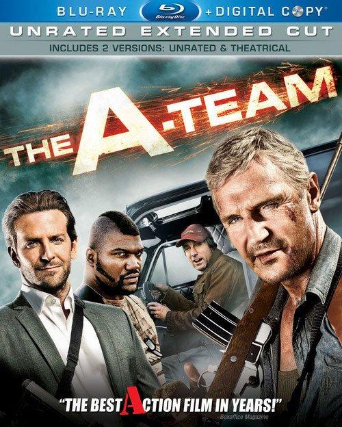Un p di trailer: A-Team, Iron Man 2, The Expendables
