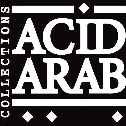 VA - Acid Arab Collections (2013) FLAC