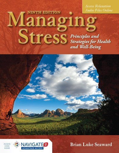 stress health and wellbeing harrington pdf