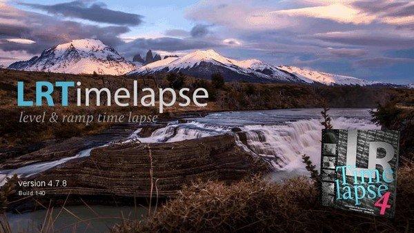 LRTimelapse Pro v4.7.8 Build 140 Multilingual (Win/Mac)