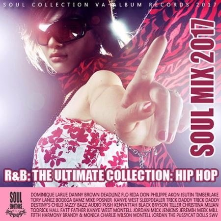 The Ultimate Collection RnB and Hip Hop (2017).mp3 320 kbps