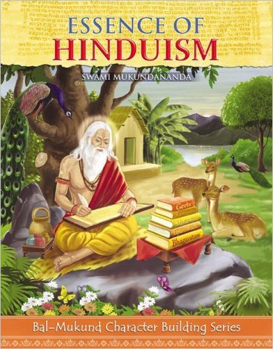 hinduism characteristics