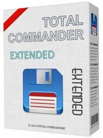 Total Commander 9.12 Extended / Extended Lite 17.11 (Full / Lite)