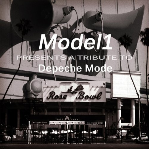 Model1 - Model1 Presents a Tribute to Depeche Mode (2017)