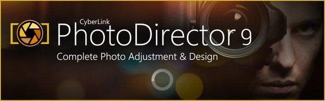 CyberLink PhotoDirector Ultra 9.0.2115.0 (MacOSX)
