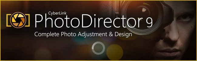 CyberLink PhotoDirector Ultra v9.0.2115.0 Multilingual