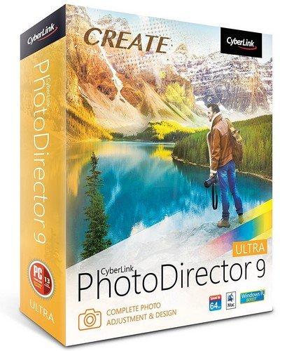 CyberLink PhotoDirector Ultra 9.0.2203.0 Multilingual