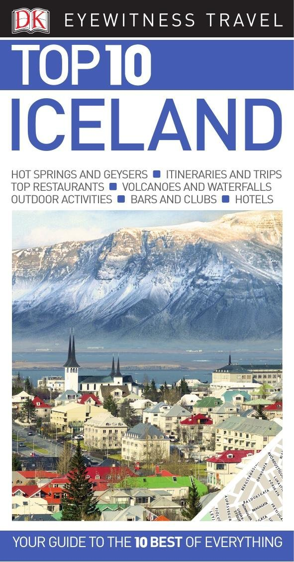 Iceland Travel Guide Download