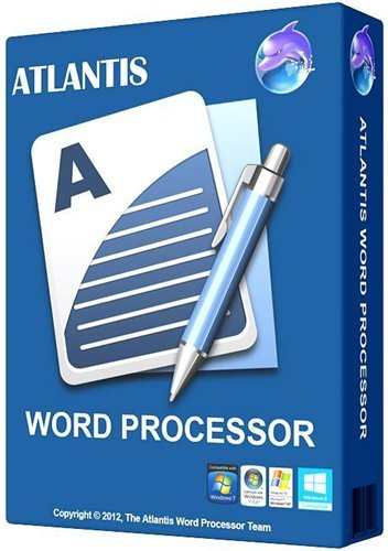 Atlantis Word Processor 3.2.12.1