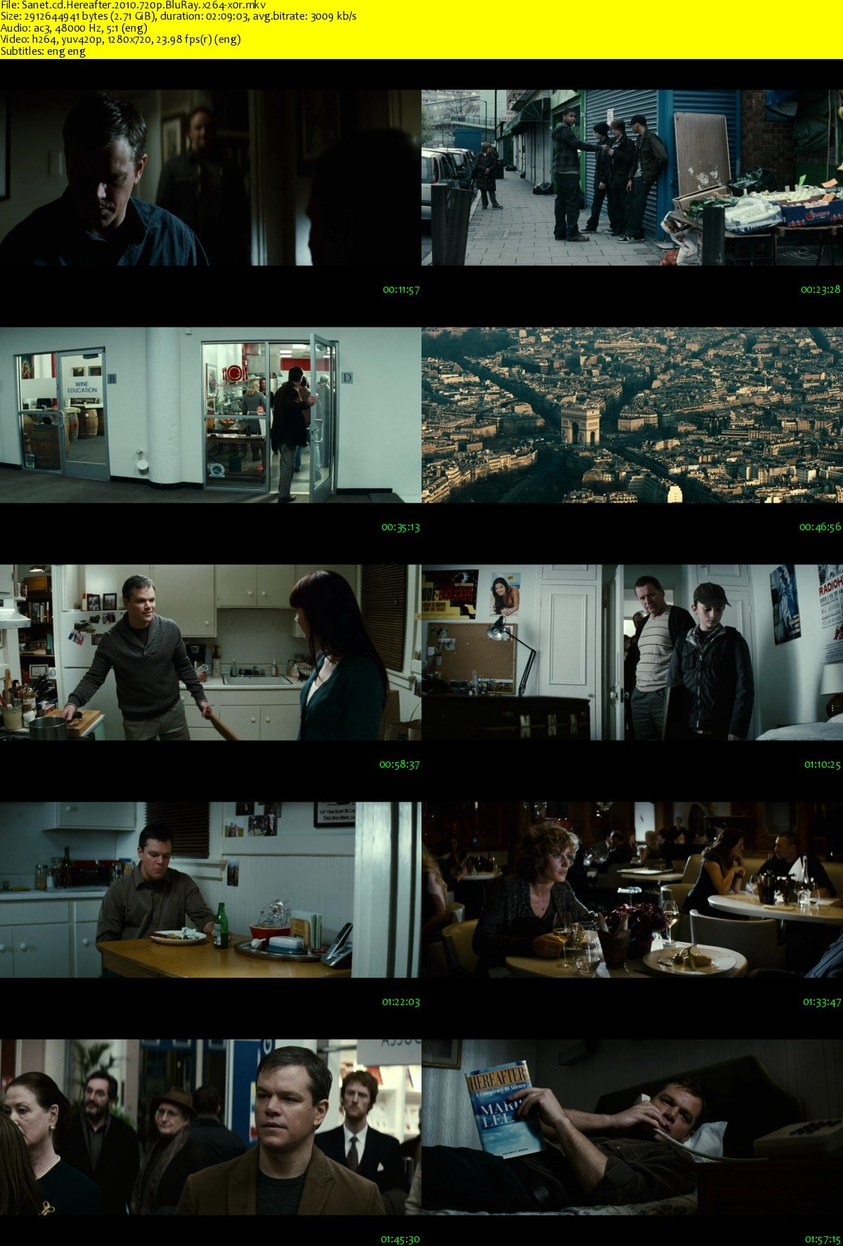 720p French Mkv Free download