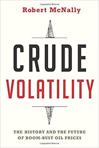 Download Crude Volatility: The History and the Future of