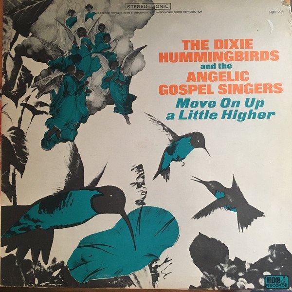 Remarkable, rather Dixie hummingbirds gospel singers right!