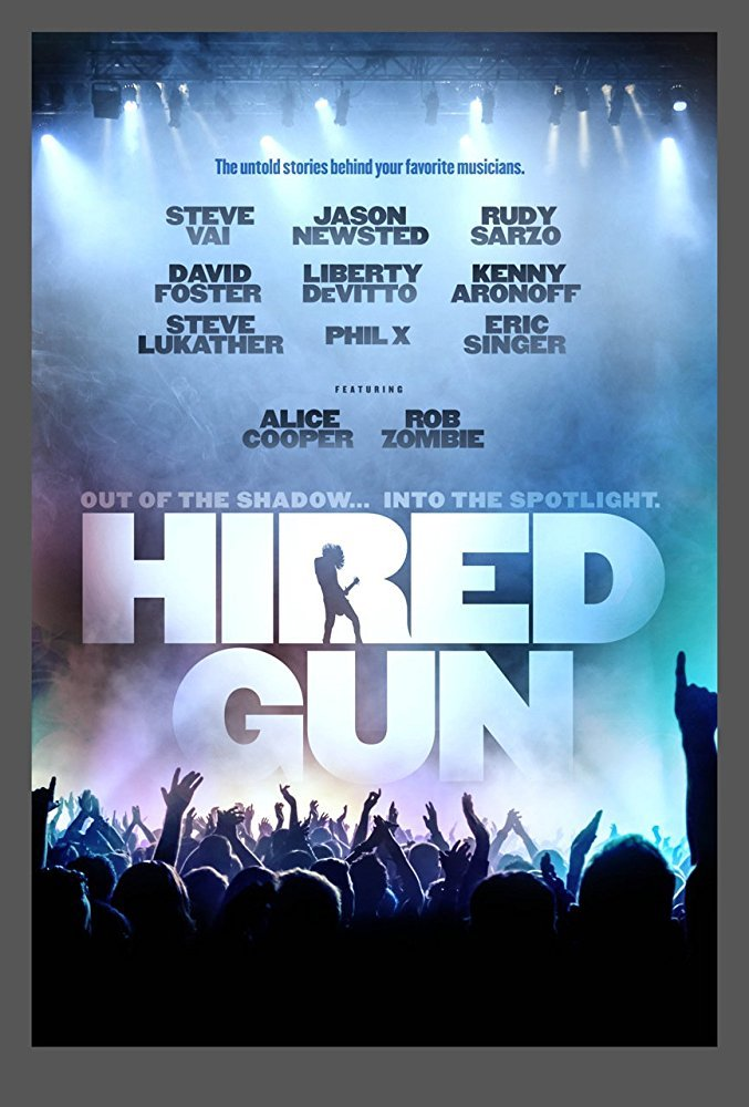 download hired gun 2016 docu bdrip x264dev0 softarchive