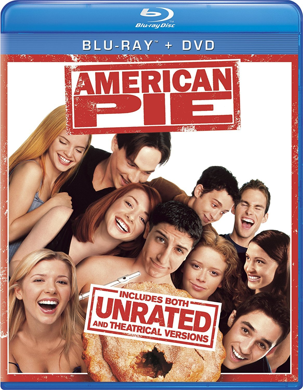 American Pie Screenshots download american pie 1999 unrated 1080p bluray ac3 x264