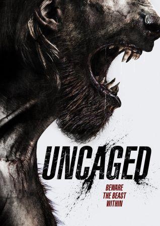 Uncaged (2017) 720p BluRay x264-iM@X