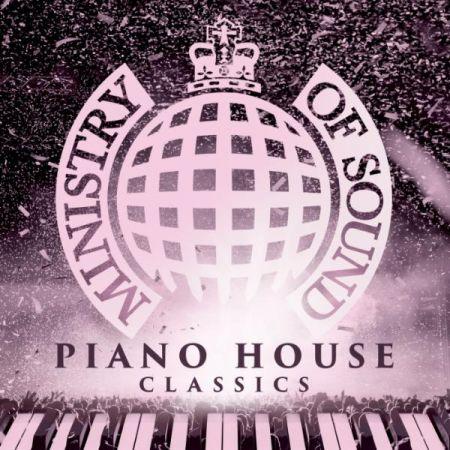 VA - Piano House Classics: Ministry Of Sound (2017)