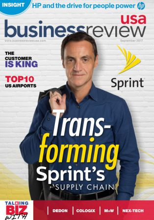 Business Review USA – September 2017