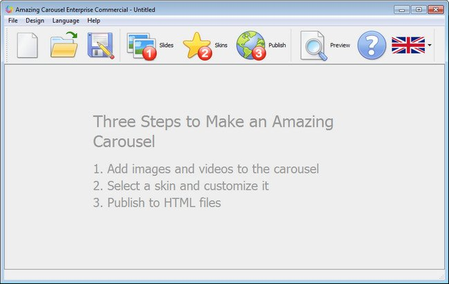 Amazing Carousel Enterprise 3.9 Multilingual
